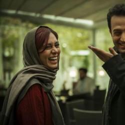 فیلم سارا و آیدا | عکس