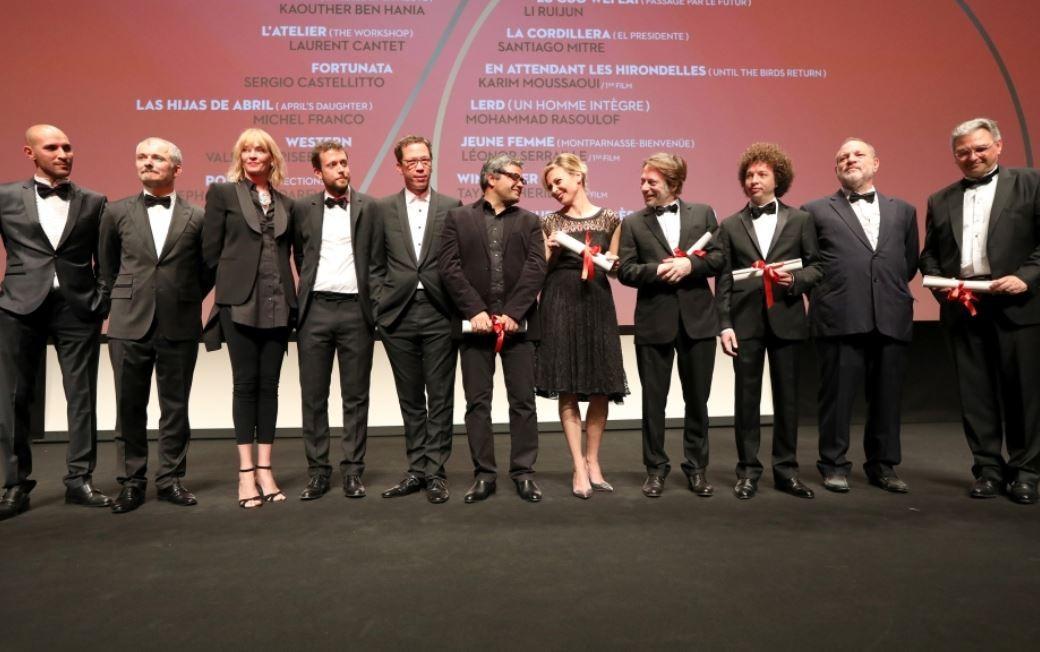 جایزه اصلی بخش نوعی نگاه جشنواره کن برای فیلم «لرد» محمد رسولاف