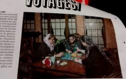 نگاه نوگرایانه فرانسه به ایران؛ به «کشور کبابها» سفر کنید | عکس