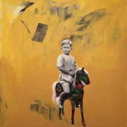 نمایشگاه اولین نقاش | عکس
