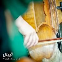 گزارش تصویری تیوال از تمرین گروه تیدا، سری دوم / عکاس: رضا جاویدی | بیتا قاسمی