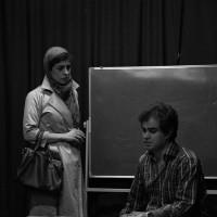 نمایش هفت پرده   گزارش تصویری تیوال از تمرین نمایش هفت پرده (سری نخست) / عکاس: بابک حقی   عکس