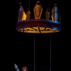 نمایش مامبو جامبو | عکس