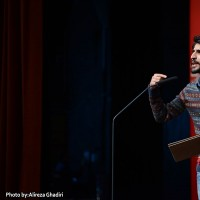 گزارش تصویری تیوال از اختتامیه سی و دومین جشنواره فیلم کوتاه تهران (سری نخست) / عکاس: علیرضا قدیری   عکس