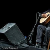 گزارش تصویری تیوال از کنسرت کمانه / عکاس: رضا جاویدی | عکس