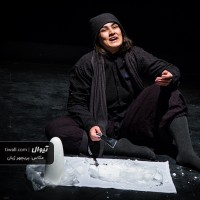 گزارش تصویری تیوال از دومین روز جشنواره تئاتر بانو ( سری دوم) / عکاس: پریچهر ژیان   عکس