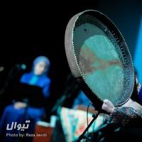 گزارش تصویری تیوال از کنسرت گروه سازش، سری دوم / عکاس: رضا جاویدی | عکس