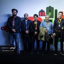 گزارش تصویری تیوال از دومین روز سیزدهمین جشنواره بینالمللی سینما حقیقت / عکاس: پریچهر ژیان | عکس
