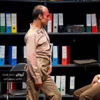 گزارش تصویری تیوال از نمایش لانچر ۵ / عکاس: پریچهر ژیان | عکس