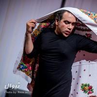 نمایش پری | گزارش تصویری تیوال از نمایش پری (سری نخست) / عکاس: رضا جاویدی | عکس