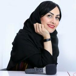 عکس پرند محمدی