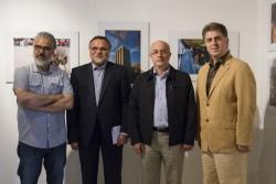 نمایشگاه افغانستان؛ فرهنگ، زندگی و رمضان | رئیس موسسه فرهنگی اکو: برگزاری نمایشگاه افغانستان در نیاوران موجب همدلی مردم منطقه می شود | عکس
