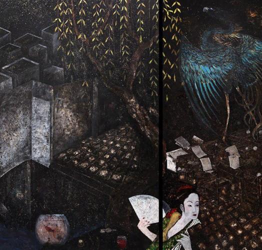 عکس نمایشگاه فنطاسیا