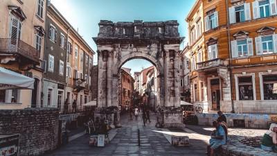 سفر به کرواسی در «سیزده به در» | عکس
