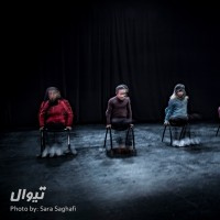 گزارش تصویری تیوال از نمایش brain wash / عکاس: سارا ثقفی | عکس