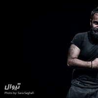 گزارش تصویری تیوال از نمایش چاروسی / عکاس: سارا ثقفی   عکس