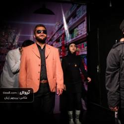 نمایش دزدان جیبوتیچ | عکس