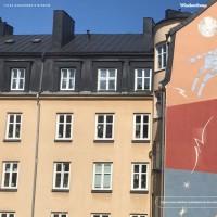 پنجرههایی رو به جهان   Stockholm, Sweden