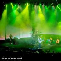 گزارش تصویری تیوال از کنسرت گروه چارتار (سری دوم) / عکاس: رضا جاویدی | عکس