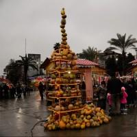 جشنواره کدو، رشت | عکس