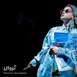 نمایش روز پزشک | عکس