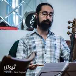 کنسرت زندگی (اصفهان) | عکس