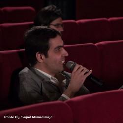 فیلم انارهای نارس | عکس