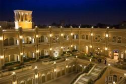 هتلهای یزد خودجوش تعطیل کردند   عکس