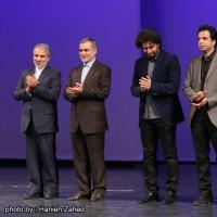 گزارش تصویری تیوال از اختتامیه جشنواره موسیقی فجر (سری دوم) / عکاس: حانیه زاهد   عکس