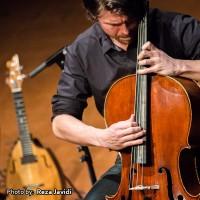 گزارش تصویری تیوال از کنسرت بارتولومی بیتمن/ عکاس: رضا جاویدی   عکس