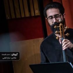 گزارش تصویری تیوال از کنسرت ارکستر لیلییان / عکاس: سارا ثقفی | ارکستر لیلییان - پیمان سلطانی - نگار گرجیان - صبا پاشایی