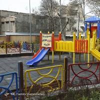 تهران بهاری   عکس