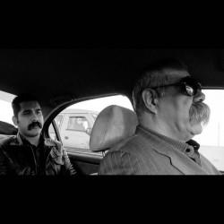 فیلم دیپلماسی شکست ناپذیر آقای نادری (هنر و تجربه - مستند) | عکس