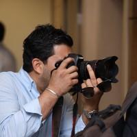 گزارش تصویری تیوال از اکران مردمی فیلم قصر شیرین / عکاس: فاطمه تقوی   عکس