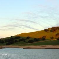 سوها؛ نگین کوههای نمین | عکس