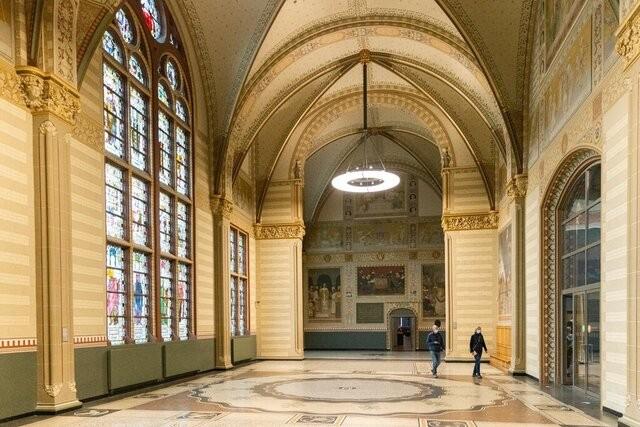 بحران در موزههای اروپا | عکس