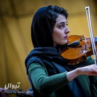 گزارش تصویری تیوال از تمرین ارکسر آرکو، سری نخست / عکاس:سارا ثقفی | ارکستر آرکو