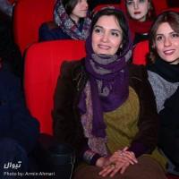 گزارش تصویری تیوال از اکران خیریه فیلم شهر زیبا / عکاس: آرمین احمری | عکس