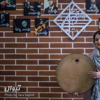 گزارش تصویری تیوال از کنسرت گروه راستان و فاطمه ساغری / عکاس: سارا ثقفی | گروه راستان ، صبا رمضان