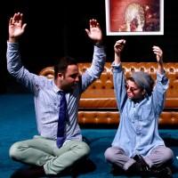 نمایش روز پزشک | آغاز به کار اجرا و رونمایی از نمایشنامه «روز پزشک» در تئاتر مولوی | عکس