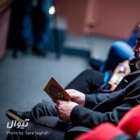 گزارش تصویری تیوال از کنسرت علیاصغر عربشاهی و کوارتت تار / عکاس: سارا ثقفی | حسین علیزاده، کوارتت تار، علی اصغر عربشاهی