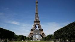 برج ایفل به روی بازدیدکنندگان باز شد   عکس