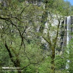 آبشار لاتون | عکس