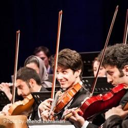 کنسرت کارمینا بورانا | عکس
