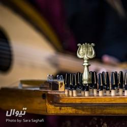 کنسرت گروه موسیقی هفت اقلیم (ویژه بانوان) | عکس
