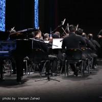 گزارش تصویری تیوال از کنسرت شهرداد روحانی / عکاس: حانیه زاهد   عکس