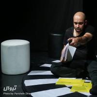 گزارش تصویری تیوال از نمایش تهران بزرگ / عکاس: پریچهر ژیان | عکس