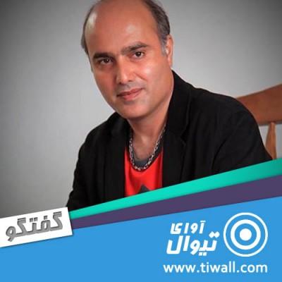نمایش شک | گفتگوی تیوال با سعید داخ | عکس