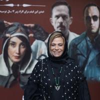گزارش تصویری تیوال از اکران خصوصی فیلم مسخرهباز / عکاس: فاطمه تقوی | عکس