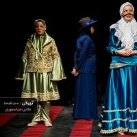 گزارش تصویری تیوال از نمایش کبوتری ناگهان / عکاس: سید ضیا الدین صفویان | عکس